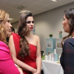 Beauty Fever 2013, Sevilla, Lumineers