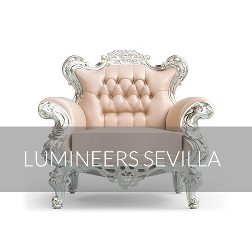 Lumineers Sevilla